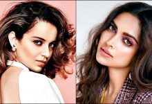Photo of Kangana Ranaut Accused Deepika Padukone Of Taking Drugs; SAYS THIS
