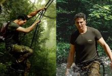 Photo of This is How Akshay Kumar's 'Into The Wild' Episode Created History