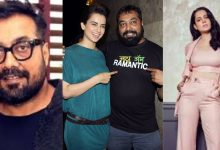 Photo of Kangana Ranaut Shared An Old Video Of Anurag Kashyap, Accuses Him Of Child Abuse