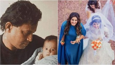 Photo of Bollywood Celebrities Who Have Adopted Children