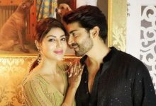 Photo of Gurmeet Choudhary And Debina Bonnerjee Test Positive For COVID-19