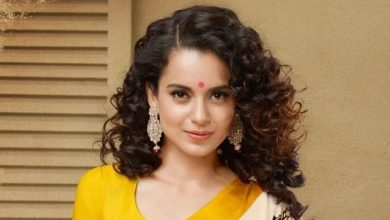 Photo of Centre Grants Y Plus Category of Security to Kangana Ranaut