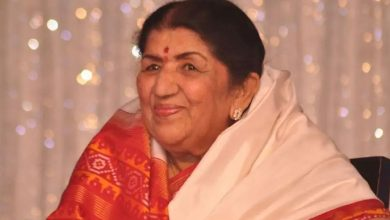 Photo of Unknown Facts About Legendary Singer Lata Mangeshkar