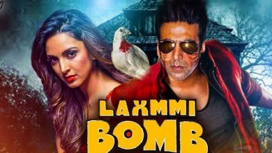 Photo of Laxmmi Bomb Release Date Announced, To Release On THIS DAY Of The Diwali Week
