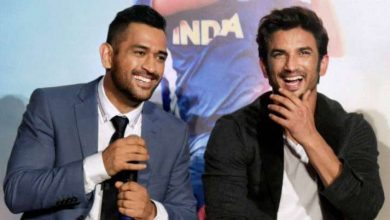 Photo of Four Years of M.S. Dhoni: The Untold Story; Sushant Singh Rajput Had Said THIS For Dhoni