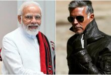 Photo of HERE'S HOW Actor Milind Soman Wished PM Narendra Modi On His Birthday