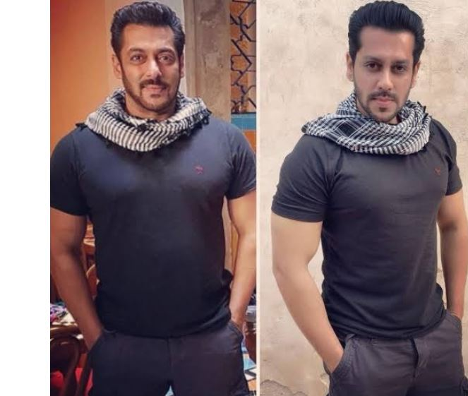 Stunt-Doubles of Bollywood