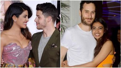 Photo of Bollywood Celebrities Who Are Married to Foreigners