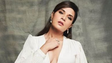 "Photo of Richa Chadha Takes Legal Action as Her Name is ""Falsely Dragged"" in MeToo Case"