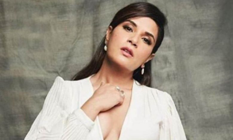 Richa Chadha Falsely Dragged MeToo Case