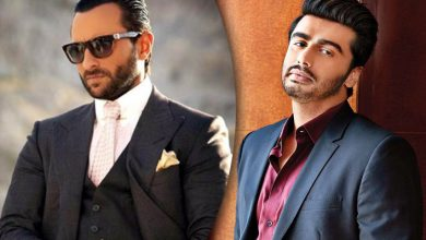 Photo of Work On Saif Ali Khan's Horror Comedy Resumes, Arjun Kapoor To Target The Box Office This Time