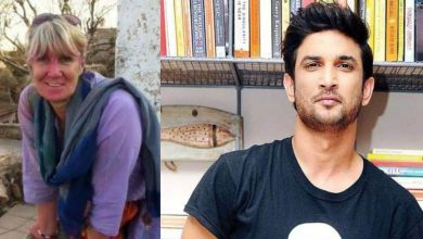 Photo of Sushant Singh Rajput's Psychiatrist Reveals How Bad A Time, The Late Actor Was Going Through