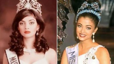 Photo of Bollywood Actresses Who Won Beauty Pageants