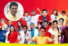 Photo of THIS Artist From 'Tarak Mehta Ka Ooltah Chashmah' Test COVID-19 Positive, Fans Pray For Recovery Soon