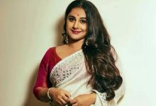 Photo of Interesting Facts About Bollywood Supestar Vidya Balan