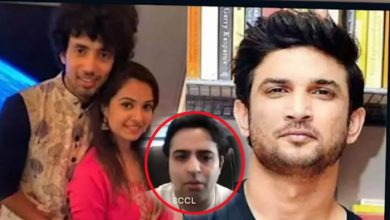 Photo of Sushant Singh Rajput's Friend Makes Serious Allegations Against Disha Salian's Fiance, Appeals This To CBI