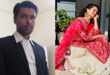 Photo of Odisha's Lawyer Gives Rape Threat To Kangana Ranaut?