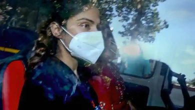 Photo of After AIIMS Report Is Out, This Actress Came Out In Support Of Rhea Chakraborty, Demands Her Release