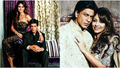 Photo of Shahrukh Khan Pretended To Be A Hindu To Marry Gauri, Had Told THIS Lie On Honeymoon