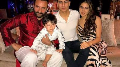 Photo of Here's What Saif Ali Khan Replied When Asked Whether He Feels Guilty About Spending More Time With Taimur Than Sara Or Ibrahim