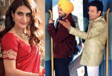 Photo of Suraj Pe Mangal Bhari Trailer Out Now: Manoj Bajpayee Plays 'Wedding Detective' As Diljit Dosanjh and Fatima Sana Shaikh Romance Each Other