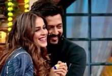 Photo of Here's What Riteish Deshmukh Replied When Kapil Sharma Asked Him Why 'He Took Pheras, Not Oath' During Wedding To Genelia
