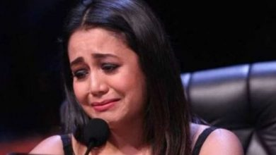 Photo of 'Don't hurt someone': Neha Kakkar Addresses Viral Meme