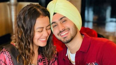 Photo of Neha Kakkar And Rohanpreet Singh's Wedding Festivities Begin
