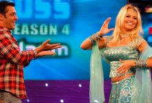 Photo of When Pamela Anderson Entered The Bigg Boss House Without Any Script