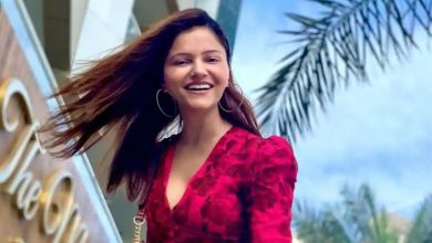Photo of Everything You Need to Know About Rubina Dilaik