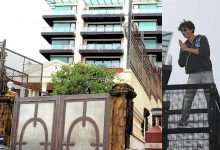 Photo of A Twitterati Asked SRK: 'Bhai Mannat Bechne Wale Ho Kya?'; Here's How He Replied