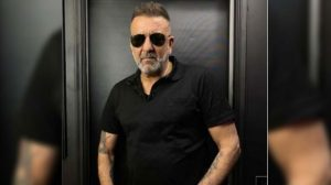 Sanjay Dutt Cancer