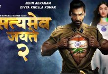 Photo of John Abraham And Divya Khosla Kumar To Begin Shooting For 'Satyameva Jayate 2' In THIS City