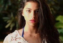 Photo of Suhana Khan Shares Hate messages, Says She Was Called 'kaali chudail'