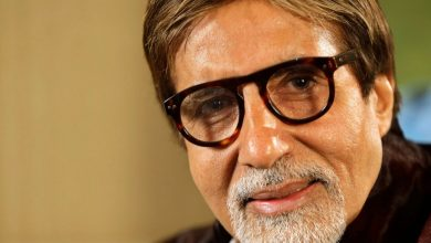 Photo of Amitabh Bachchan Also Helped In Housework During The Lockdown, Shared What Work He Doesn't Know