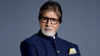 Photo of Amitabh Bachchan's Friend Says You Are Ingnoring Me; Here's His Hilarious Reply To It