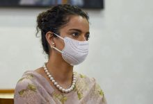 Photo of Criminal Complaint Filed Against Kangana Ranaut Over What She Had Tweeted About The Court