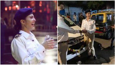 Photo of Jacqueline Gifts A Car To Her Staff Member As Dusshera Gift; Video Goes VIRAL
