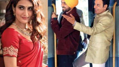 Photo of Manoj Bajpayee, Diljit Dosanjh & Fatima Sana Shaikh Starrer Suraj Pe Mangal Bhari To Release On THIS DATE