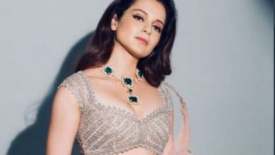 Photo of Kangana Ranaut Targeted Bollywood Yet Again, Says Those Going Against The Media Are 'Hyenas'