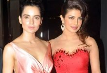 Photo of Kangana Ranaut Calls Priyanka Chopra Jonas 'Fabulous'; Say She Didn't Treat Me Like A Kid