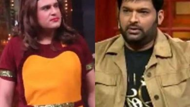 Photo of Here's Why Krushna Abhishek Threatened To Leave 'The Kapil Sharma Show'