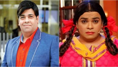 Photo of Kiku Sharda Responds On Whether Bharti Singh Will Remain A Part Of 'The Kapil Sharma Show'