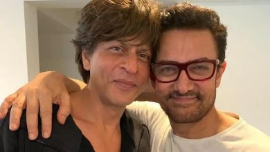 Photo of Shah Rukh Khan Agreed For A Cameo Role In Aamir Khan's Laal Singh Chaddha On This Condition