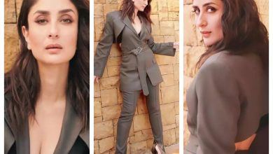 Photo of Here's What Kareena Kapoor Khan Has To Say About Getting Trolled