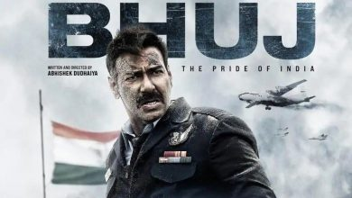 Photo of Ajay Devgn Resumes Shooting For Bhuj – The Pride Of India In Hyderabad After 8 Months
