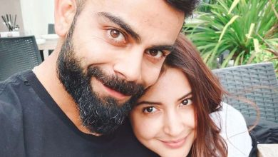 Photo of Anushka Sharma Shares Lovely Heart Winning Pics With Virat On IG on Her Hubby's Birthday