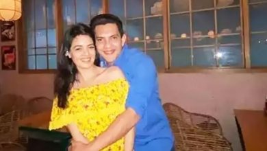 Photo of Aditya Narayan to Marry Shweta Agarwal in December