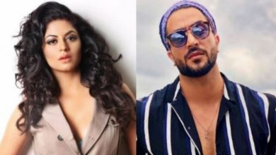Photo of Kavita Kaushik's Husband is Upset With Aly Goni
