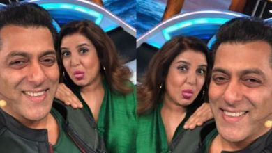 Photo of Fans Are Unhappy With Farah Khan For Taking Eijaz Khan's Side